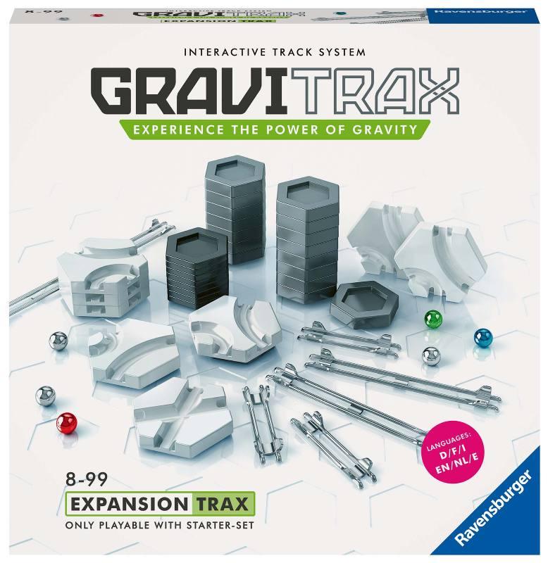 GRAVITRAX TRACKS 27601 RAVENSBURGER