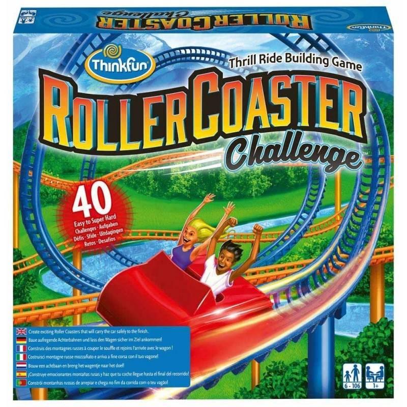TINK FUN ROLLER COASTER CHALLE 76343 RAVENSBURGER