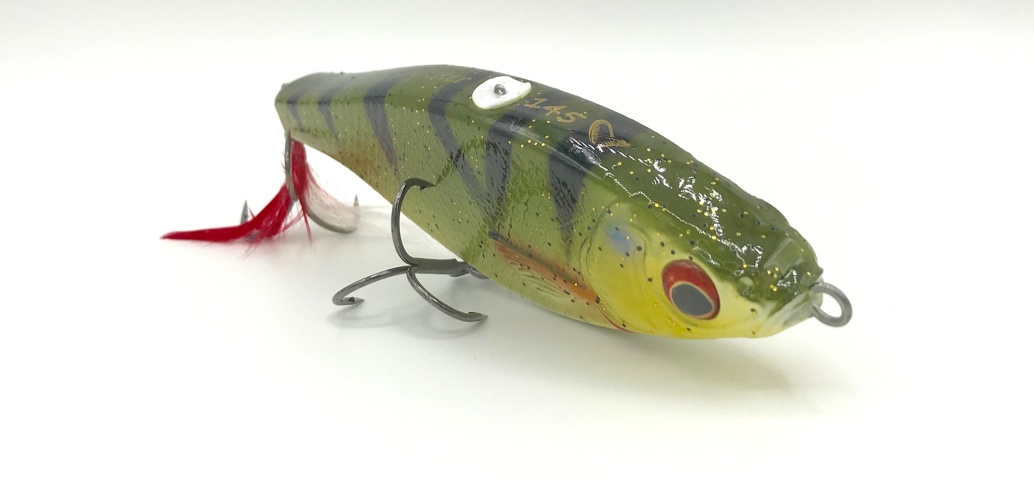 Savage gear 3D roach jerkster