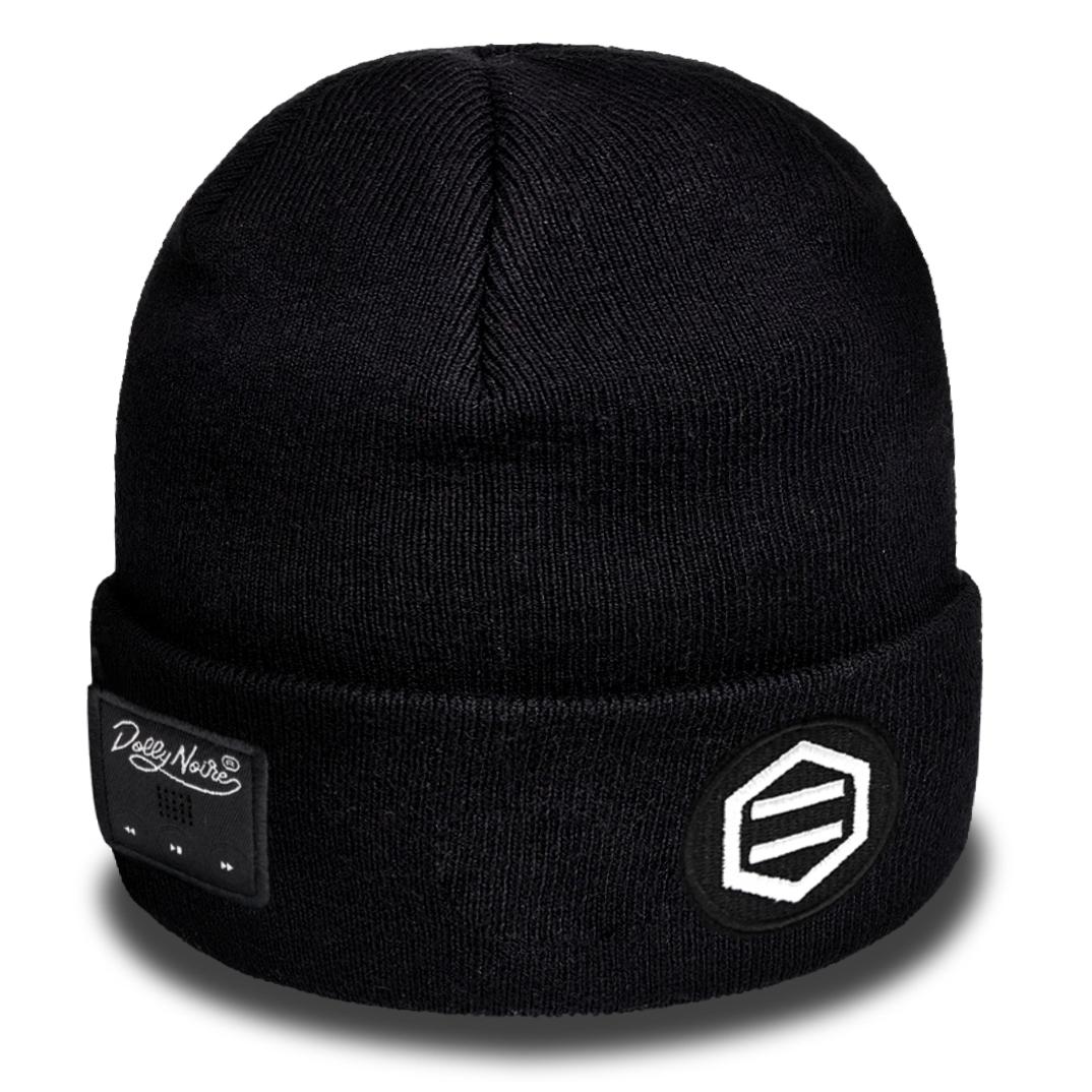 Cappello Dolly Noire Bluetooth Black