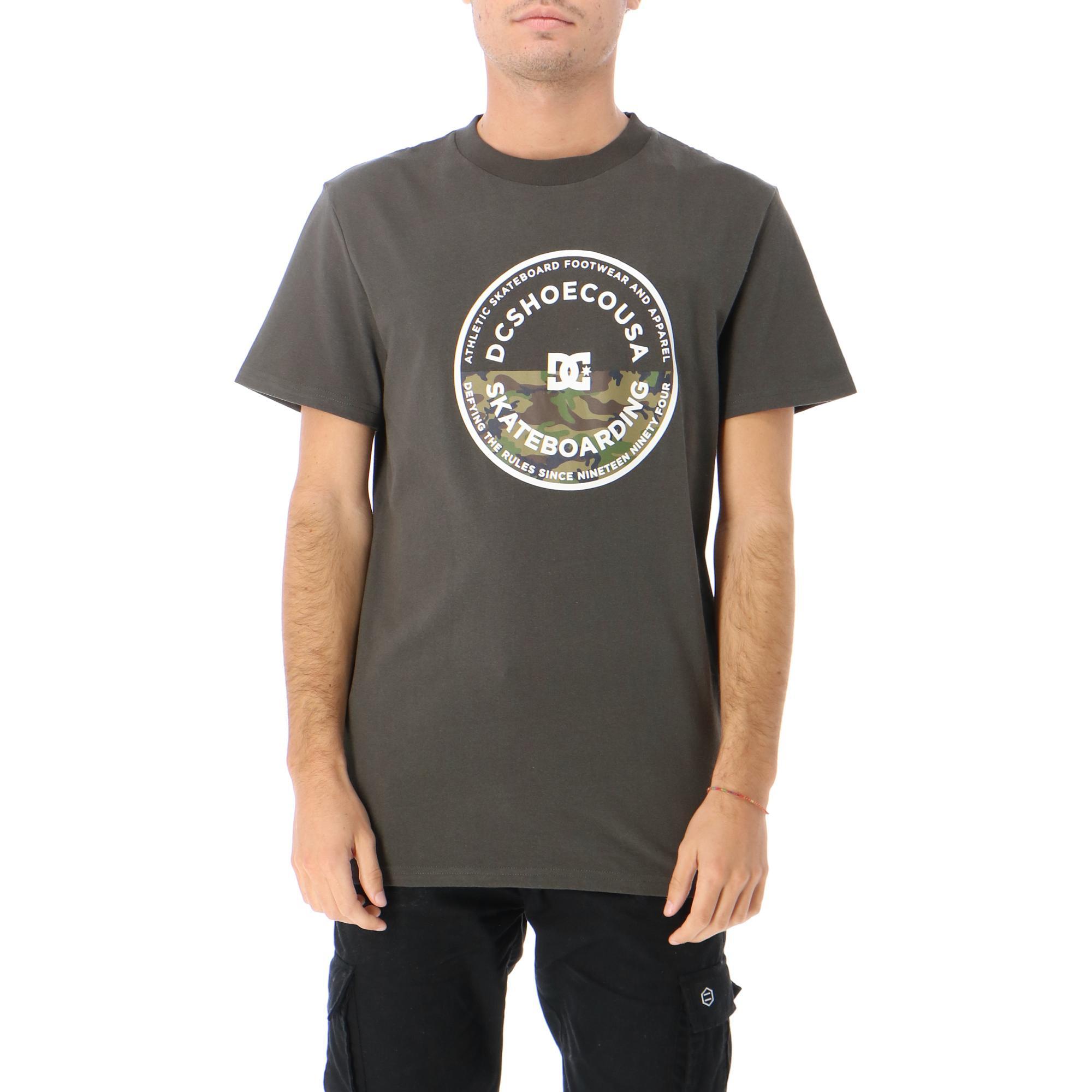 T-Shirt DC Big Jet