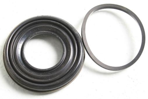Kit riparazione pinza freni anteriore Opel Ascona, Corsa, Kadett, 3487355, 1605585,