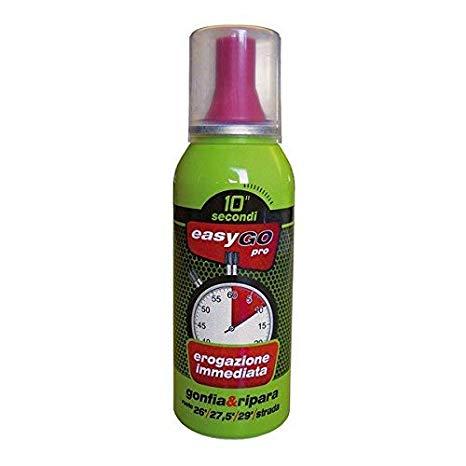 MVTEK EasyGO  gonfia e ripara 100 ml