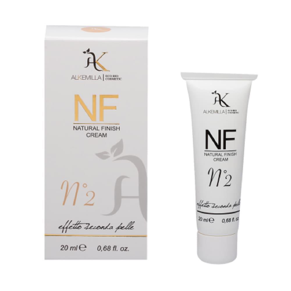 BB cream NF cream 02