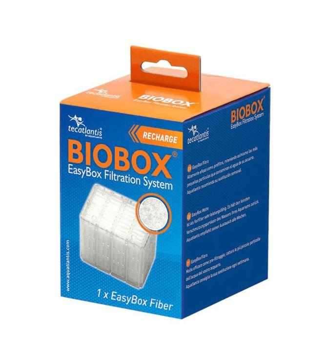 EasyBox Fiber size S ricambio cartuccia ovatta