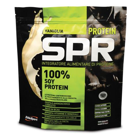 ETHICSPORT Protein SPR