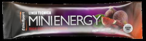 ETHICSPORT Mini Energy  Fichi e Datteri