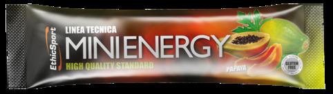 ETHICSPORT Mini Energy Papaya