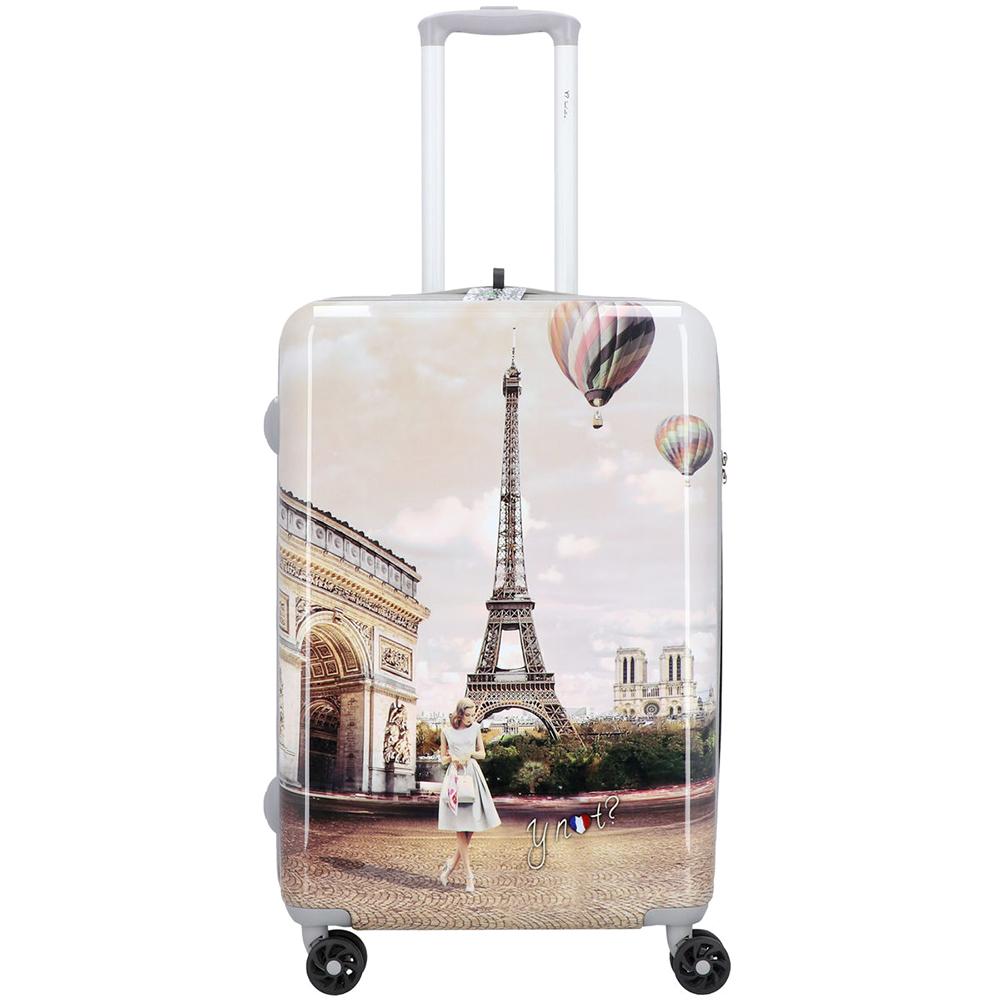 Trolley Ynot? Medio 4 ruote Parigi