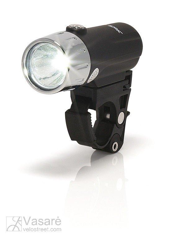 XLC Luce spot LED ad alte prestazioni