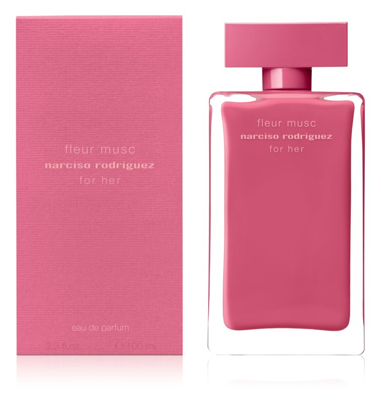 Profumo Narciso Rodriguez Fleur Musc for Her 100 ml