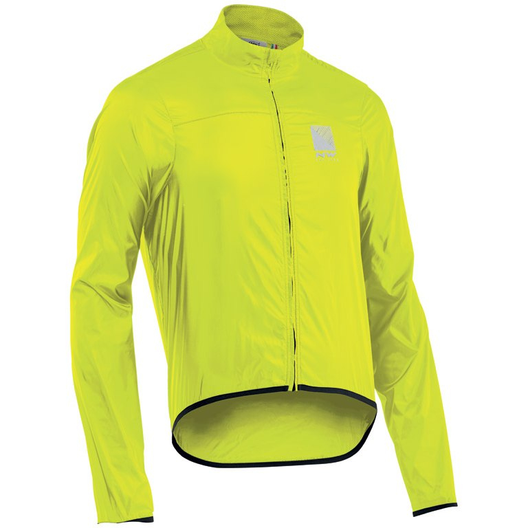 NORTHWAVE  Giubbino Breeze 2 Jacket YLW