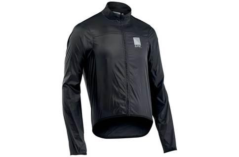 NORTHWAVE  Giubbino Breeze 2 Jacket BLK