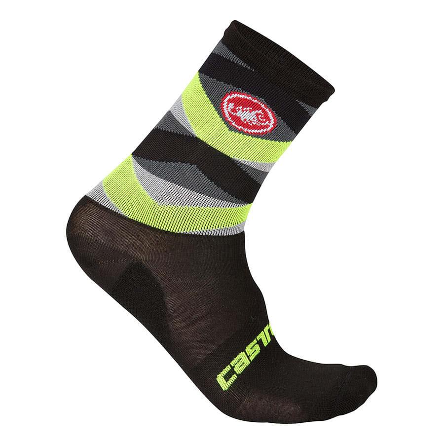 CASTELLI Calze Fatto 12 Sock