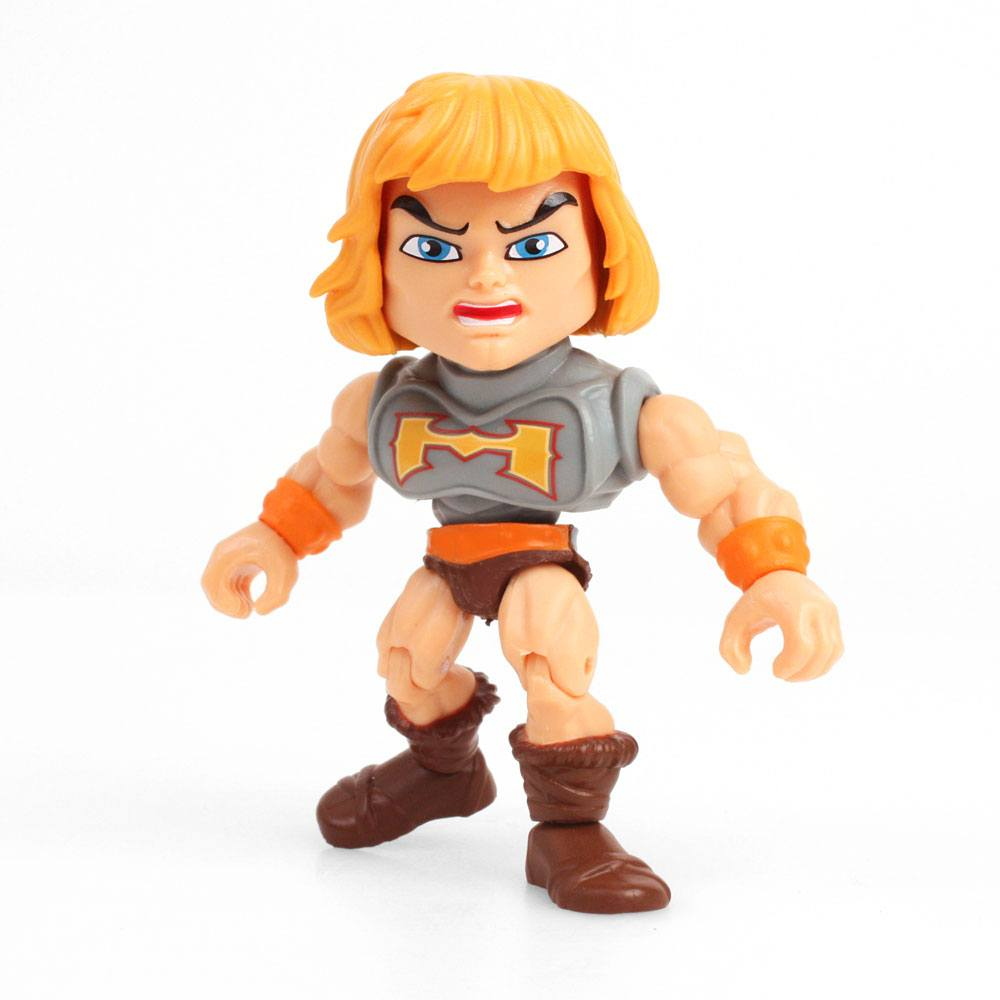 Masters of the Universe (the Loyal Subjects) wave 2: HE-MAN