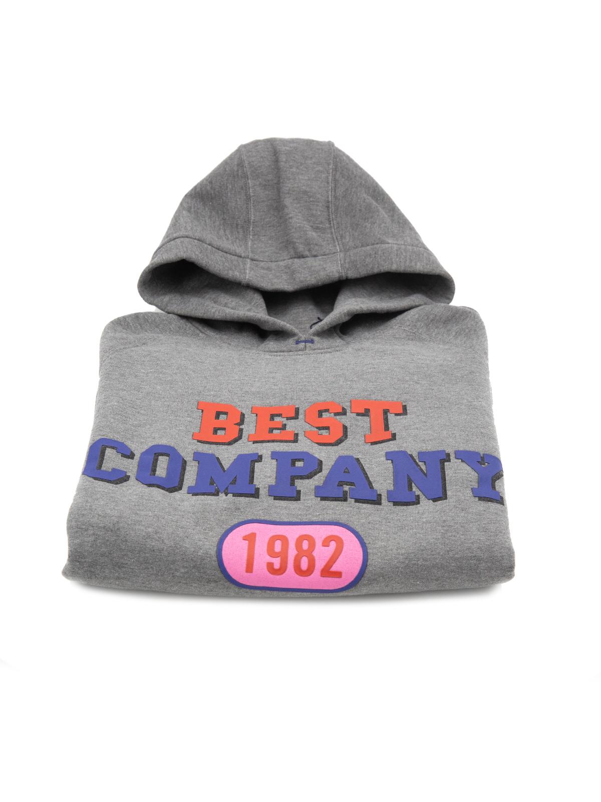 Best Company Felpa 692112