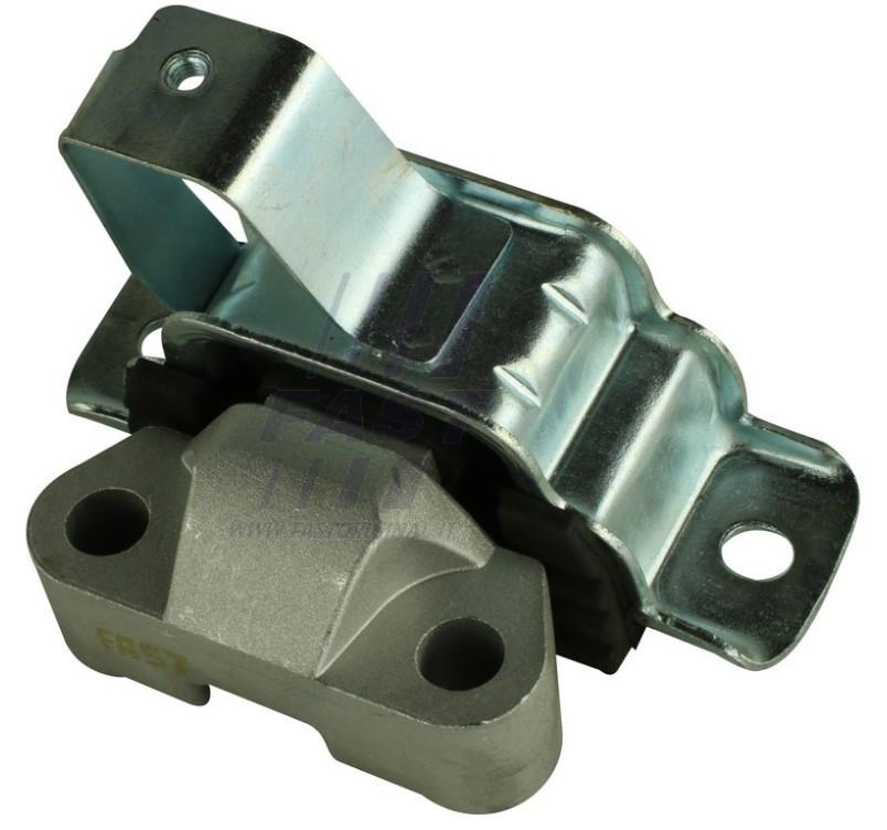 Supporto motore lato cambio Fiat Fiorino, Qubo, 51855515,