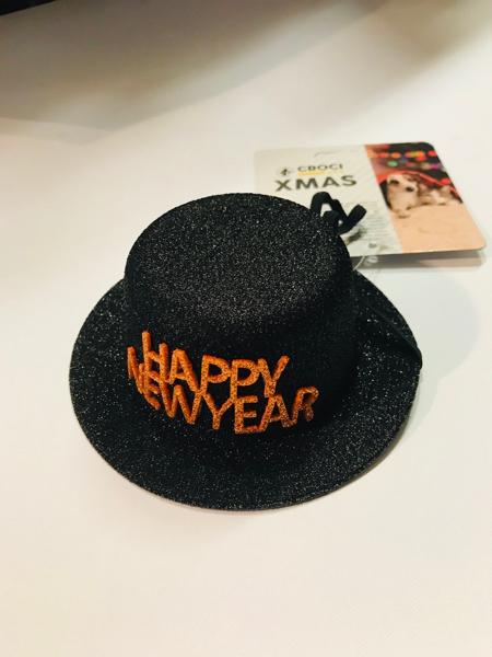 Croci Xmas Hat