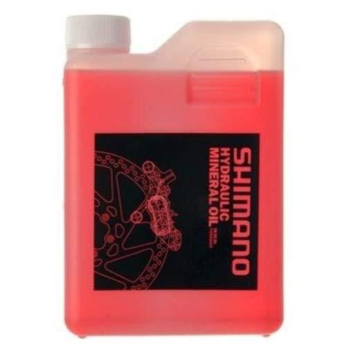 SHIMANO SM-DB Olio Minerale per Freni a Disco 1L