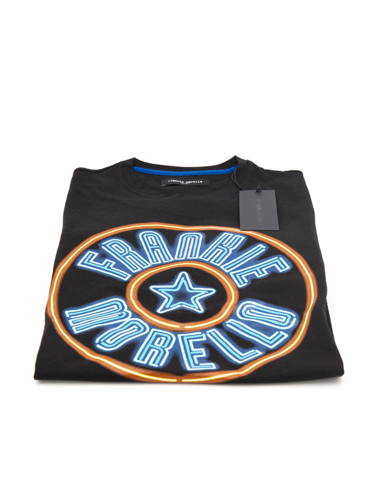 Frankie Morello T-Shirt FMCF9216TS