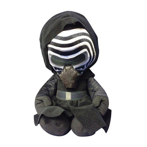 Peluche: Star Wars (18cm) Kylo Ren