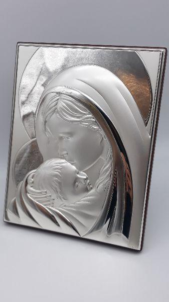 Icona Sacra Madonna con bambino vendita on | GIOIELLERIA BRUNI