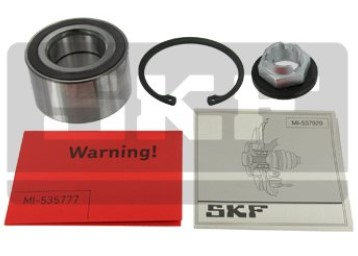 Kit cuscinetto ruota anteriore Ford Connect 1,8tdci, 1484269,