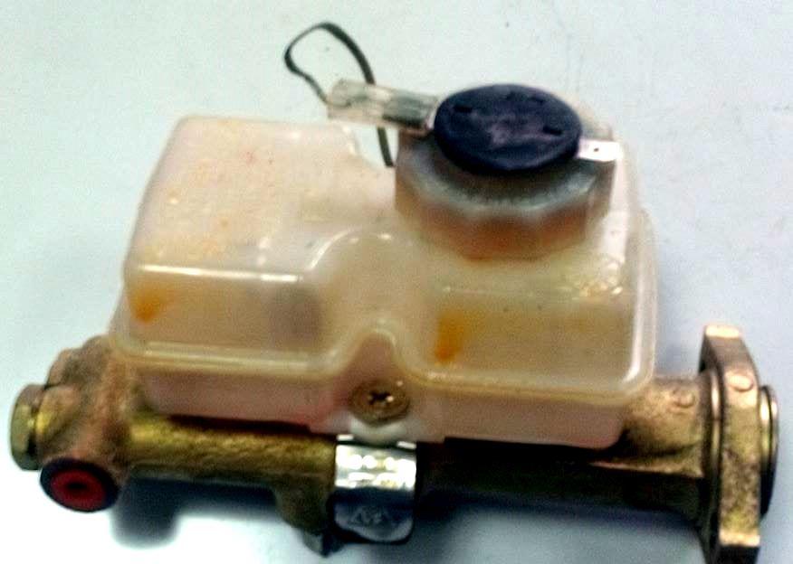 Pompa freni Iveco Daily 1 serie, 9981629, 8122258,