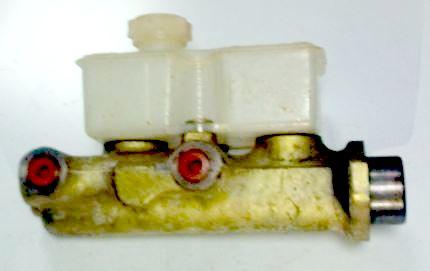POMPA FRENI FORD TRANSIT MK1 130 - 190 DAL 02/1977 AL 01/1978