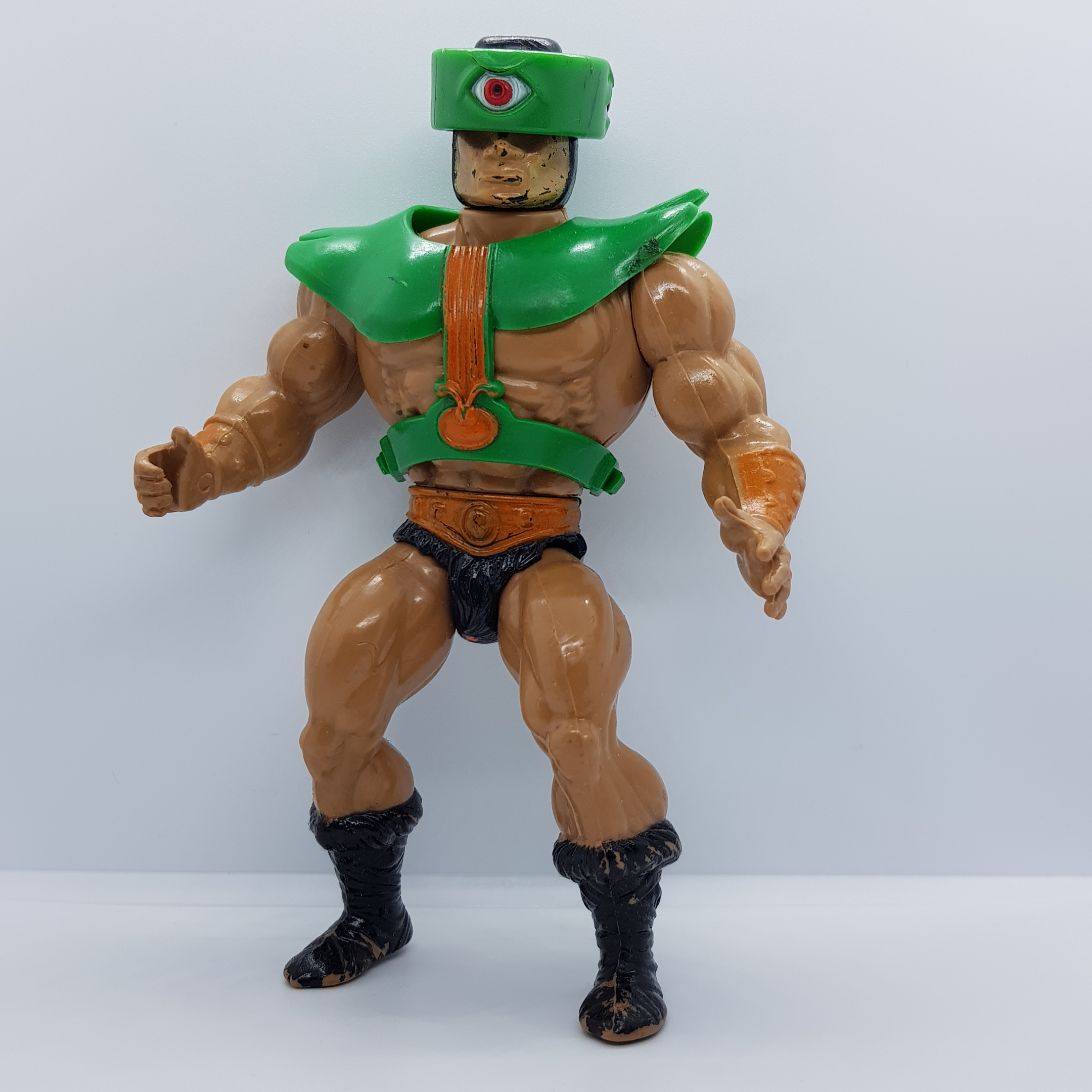 Masters of the Universe (Vintage '80): TRI-KLOPS