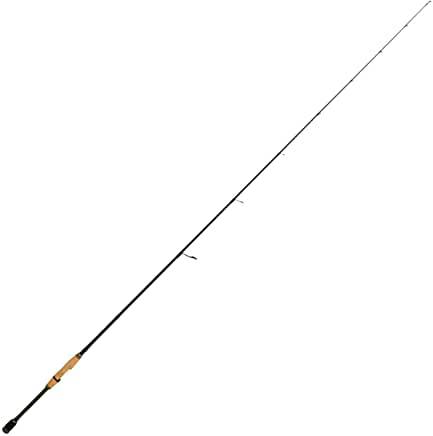 GUNKI Canna Spinning Iron-T - 198cm - 3/14g max 21g