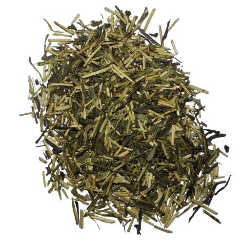 THE' VERDE KUKICHA BIOLOGICO foglie e rametti conf.500 g