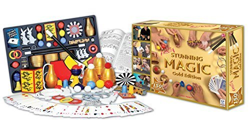 365 TRUCCHI DI MAGIA - Stunning MAGIC Gold Edition