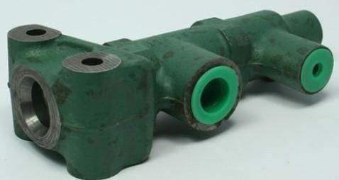 Pompa freni Citroen Dyane, Ami8, 2cv, LHM