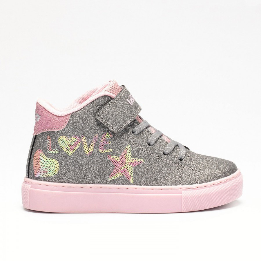 Sneakers bambina LELLI KELLY ASTRID ALTA