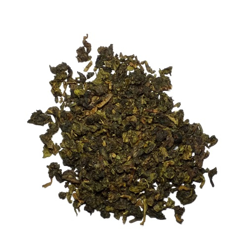 THE' OOLONG (Wulong) foglie