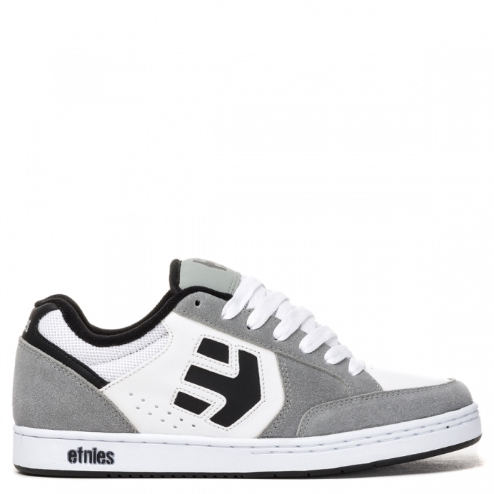 Etnies Swivel Grey White