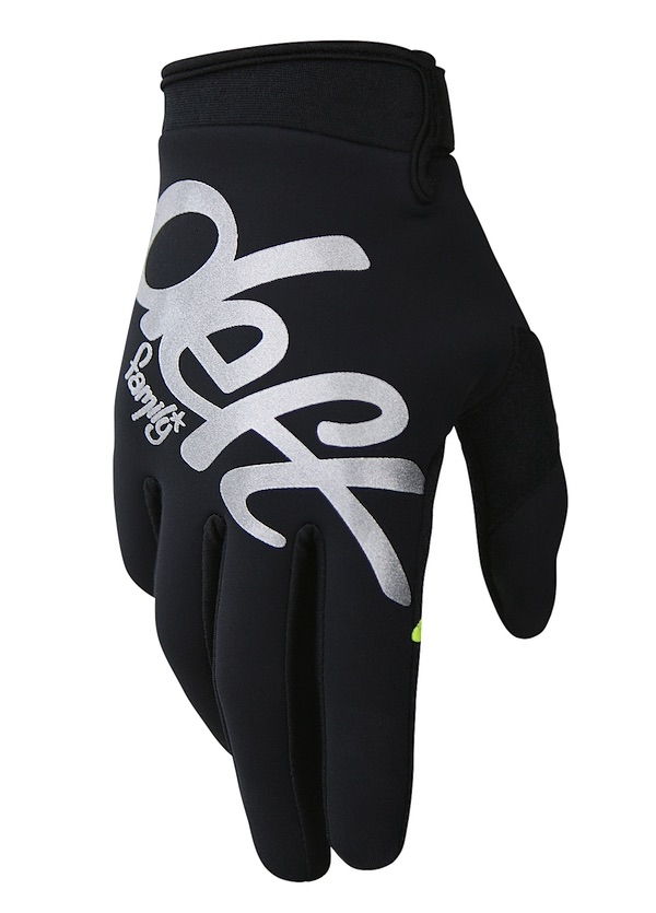 Eqvlnt Cold Weather Gloves