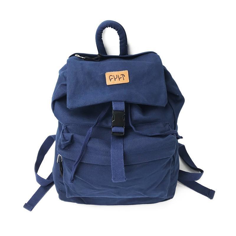 Stash Backpack Navy