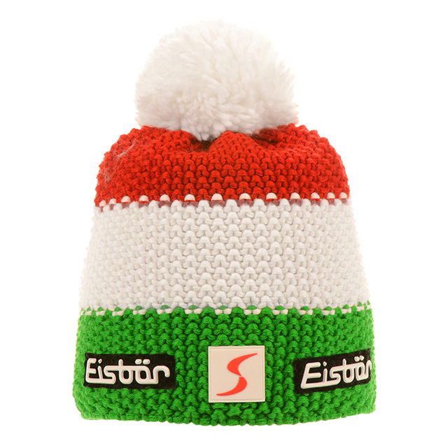 Berretta EISBAR STAR POMPON MÜ SP electric/bianco/rosso