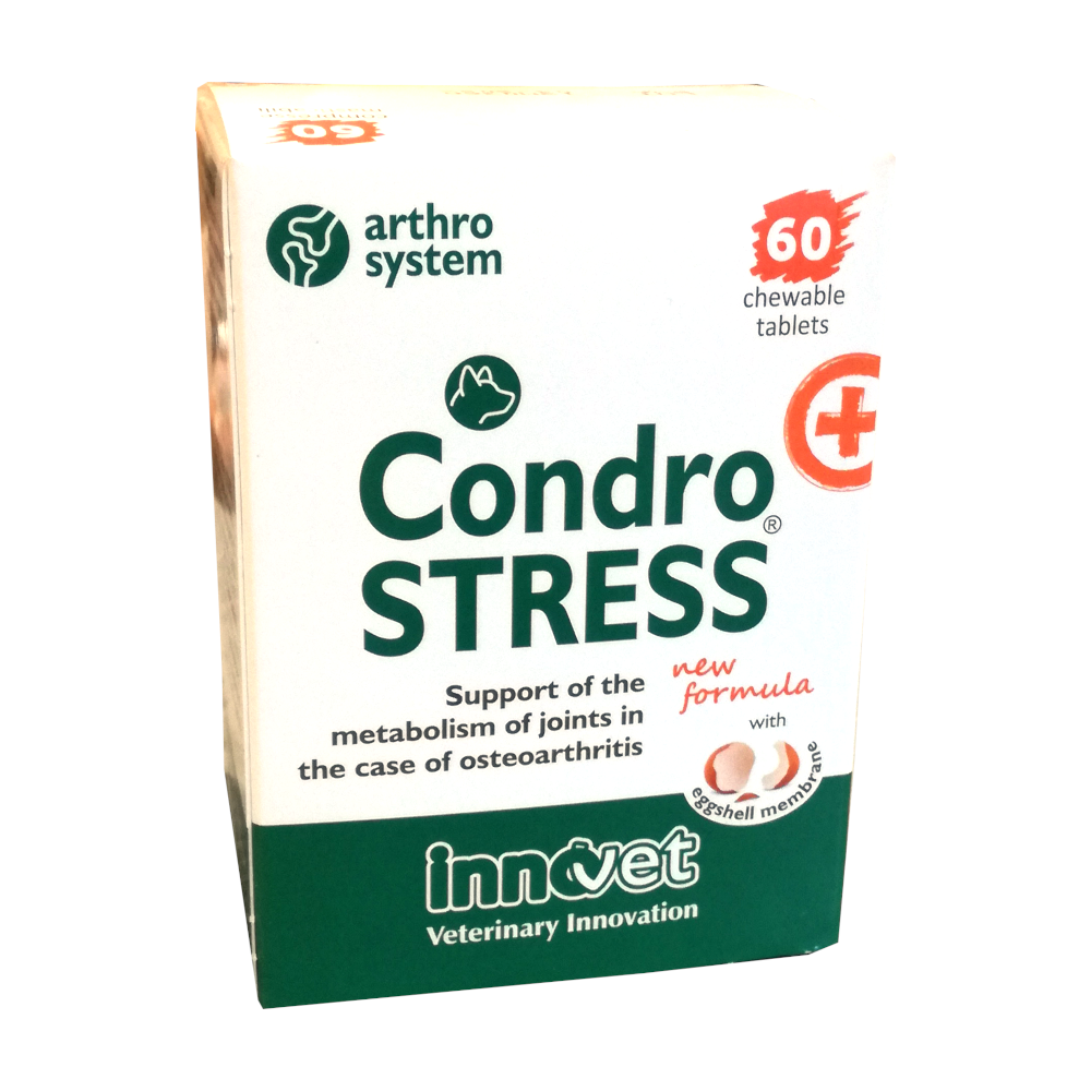 CONDROSTRESS PLUS 60 compresse