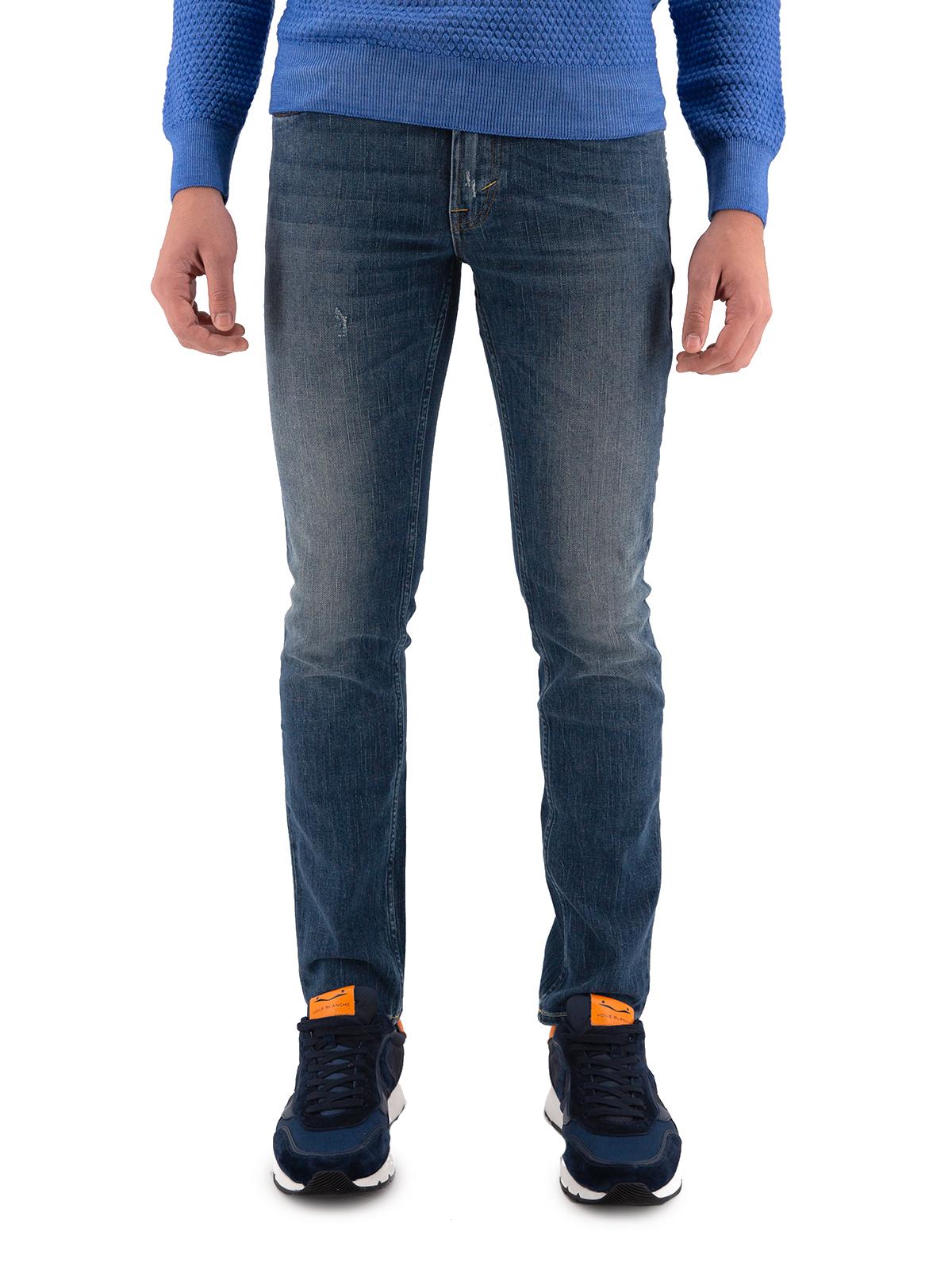 Department Five Jeans U00D11 D0001