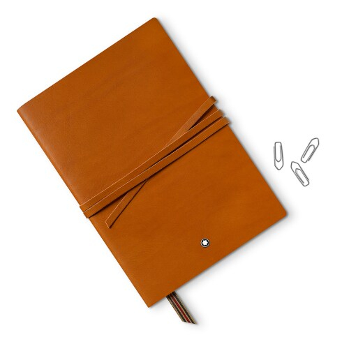 Blocco Note Montblanc Fine Stationery Notebook #146 Wrapped Purdey