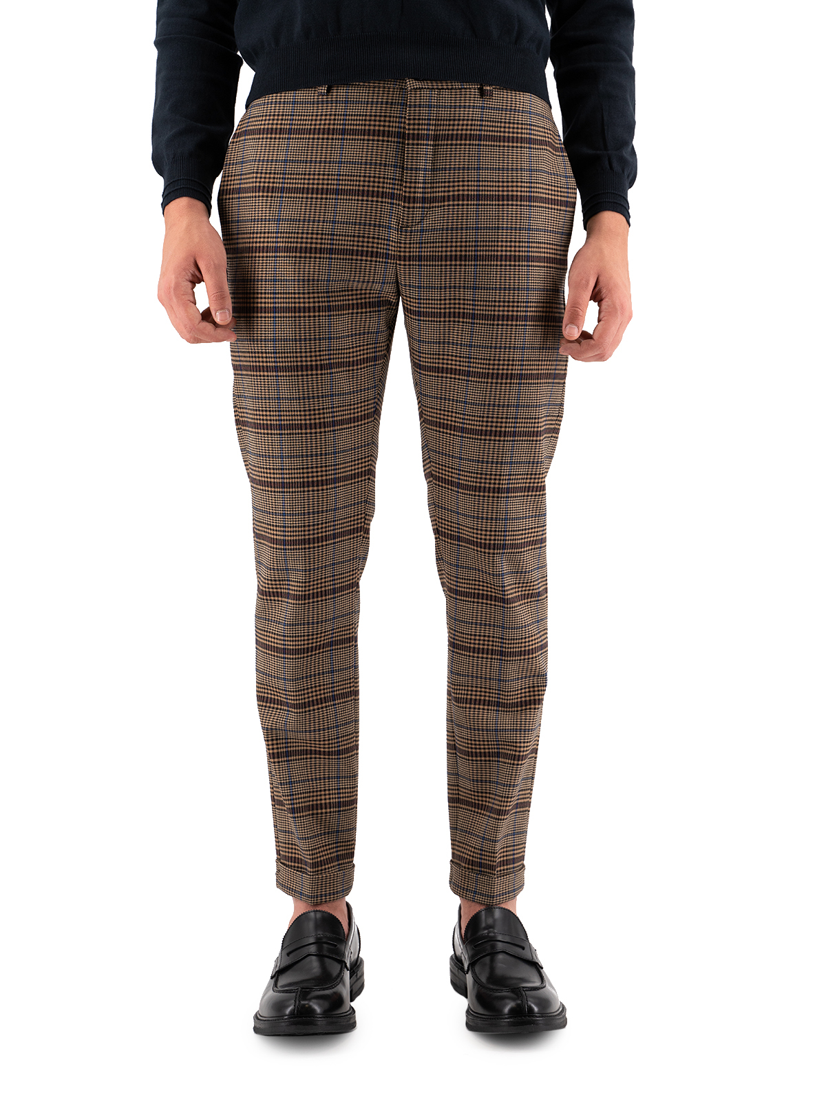 Department Five Pantalone U19P15 F1910 PRINCE CLASSIC