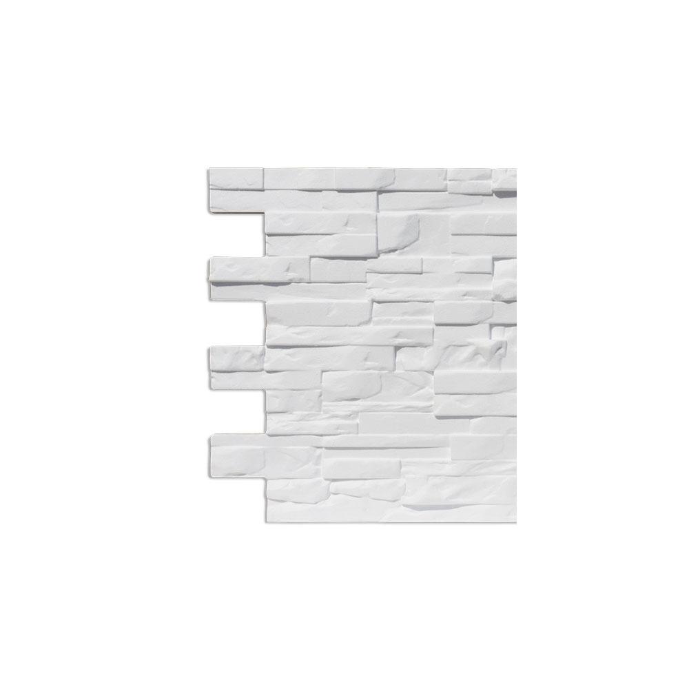 Modern Untreated Stone Panel Sample