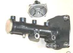 Pompa freni Fiat 650N