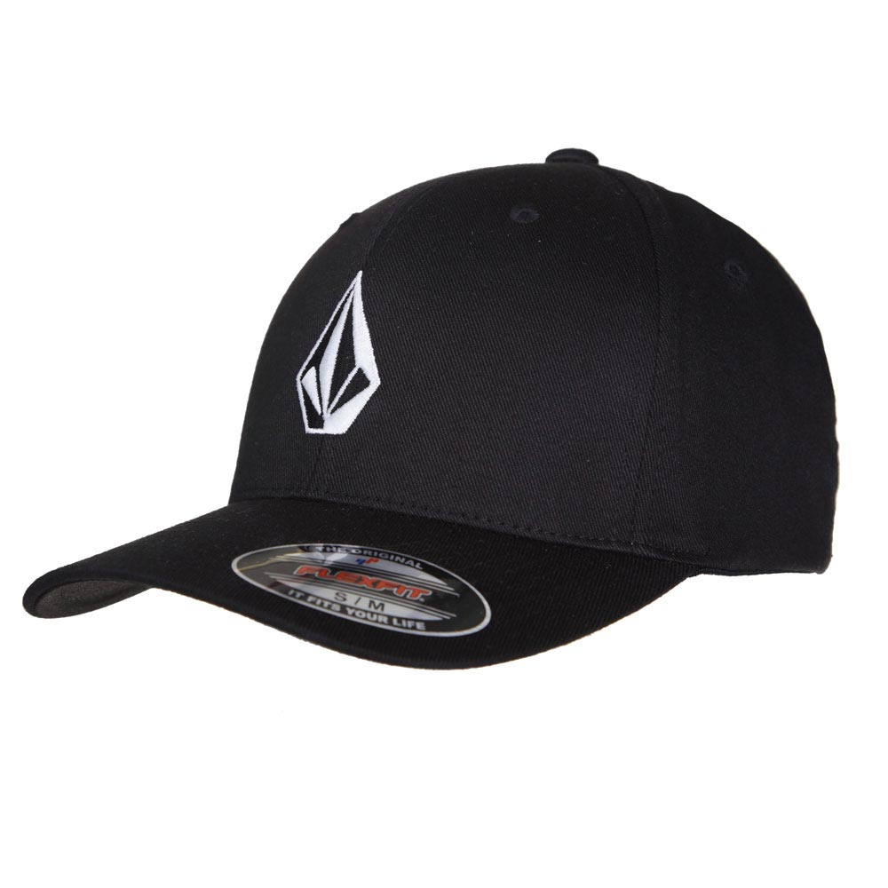 Cappello Volcom Full Stone ( Black )