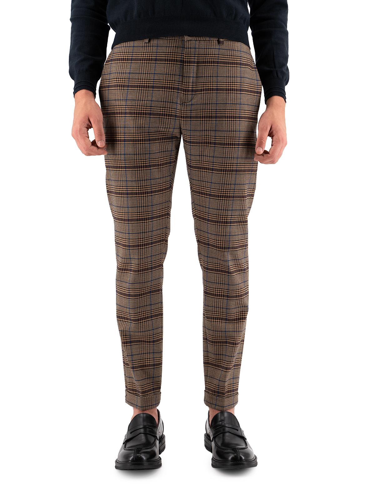 Department Five Pantalone U19P15 F1910 PRINCE CLASSIC