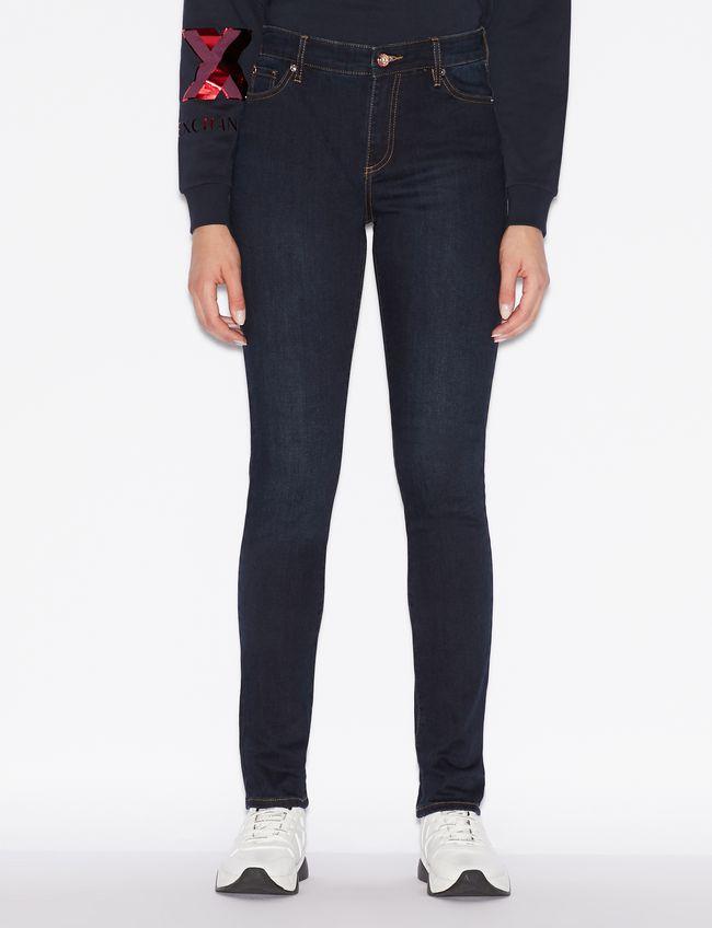 Jeans donna ARMANI EXCHANGE a sigaretta