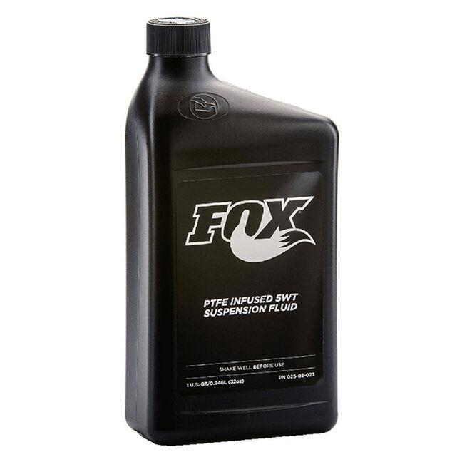 FOX Olio Sospensioni Fluid Teflon Infused 5WT